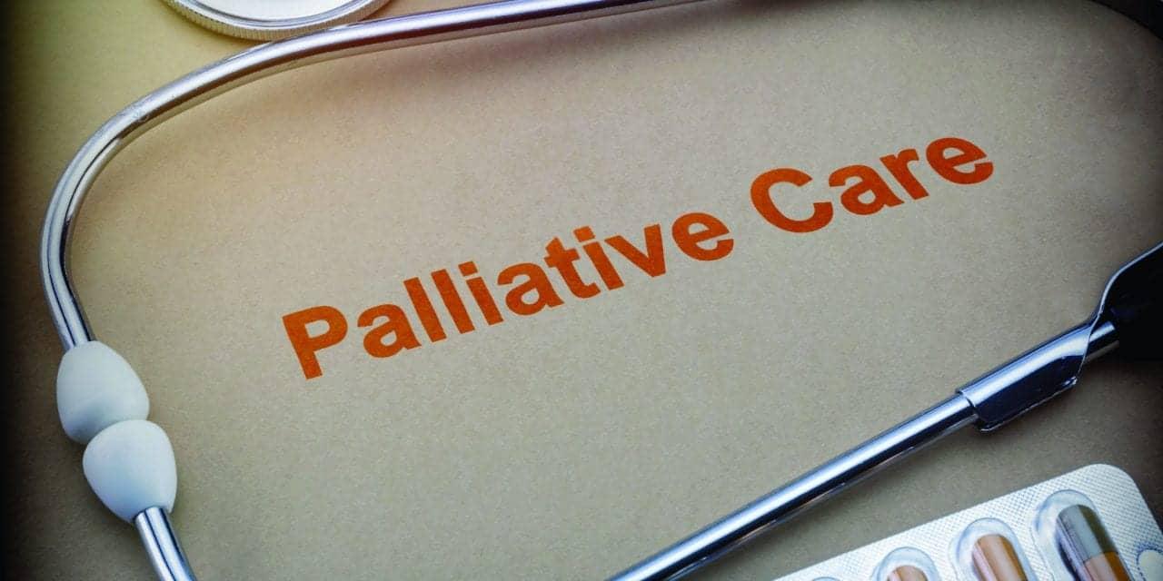 Audiology in Palliative Care