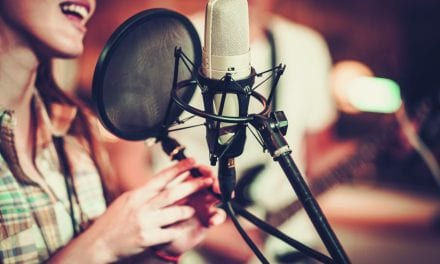 A Vocalist Wants a Quiet Space at Home to Practice