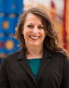 Dr Andrea Warner-Czyz