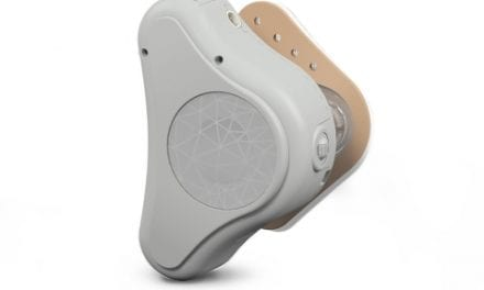 ADHEAR Adhesive Adapter System for Conductive Hearing Loss Cleared by FDA