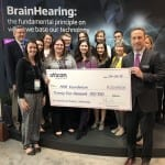 Oticon Donates $25K to AAA Foundation's Empowering Students Scholarship Fund