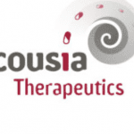 Acousia Therapeutics Receives $11.8 Million Funding for Hearing Loss Drug Research