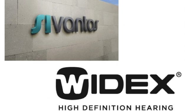 Sivantos & Widex Finalize Merger to Become WS Audiology