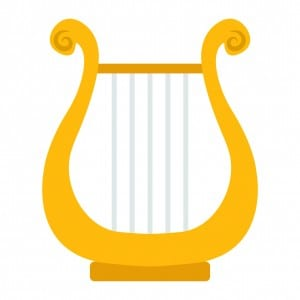 http://www.dreamstime.com/royalty-free-stock-images-ancient-greek-lyre-flat-icon-music-ancient-greek-lyre-flat-icon-music-instrument-harp-sign-vector-graphics-colorful-solid-image102995829