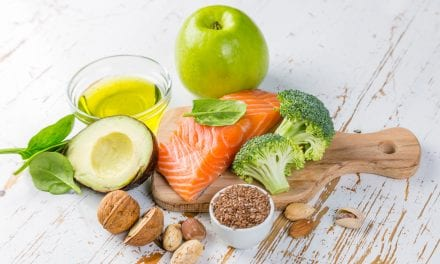 Healthy Diet May Be Associated With Lower Risk of Acquired Hearing Loss