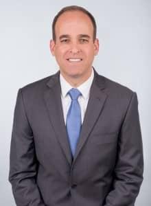 Aaron Jones, senior director of product management and practice development, Unitron.