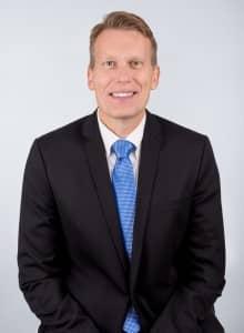 Bob Eastman, vice president, business development for Sonova USA, Inc.