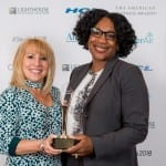 Oticon Opn Wins Gold Stevie Award at American Business Awards' Gala