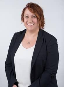 Kate Handley, vice president of sales, Unitron.