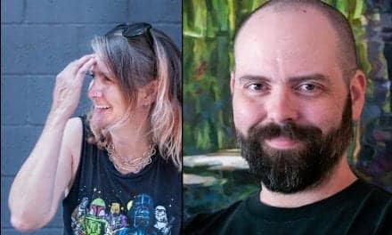 Sensaphonics Adds Claudia Pyne, Richard Sandrok to Artist Relations' and Sales' Team