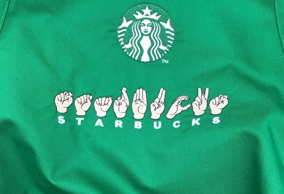 Starbucks to Open First US Signing Store in Washington DC in October