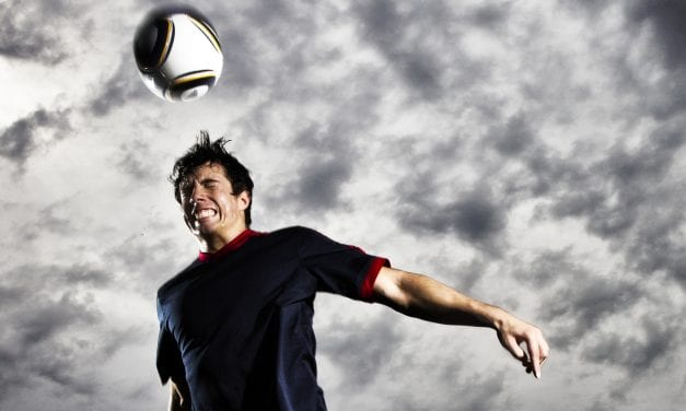 Soccer Headers May Be Linked to Increase in Balance Problems
