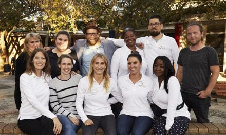 Hear the World Foundation's HearSouthAfrica Project Aims to Test 10,000 Children for Hearing Loss with App