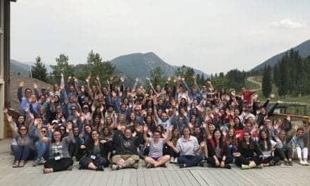 2018 Oticon Audiology Summer Camp Focused on Future Careers