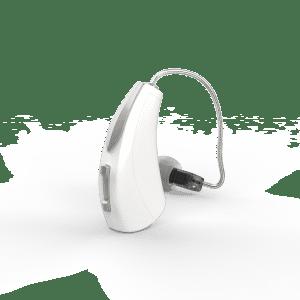 Starkey Livio AI hearing aid