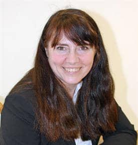 Beatrice Golomb, MD, PhD, professor of medicine.