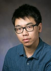 Sheng Shen, lead author and a PhD. candidate in the Coordinated Science Laboratory and Department of Electrical and Computer Engineering (ECE).