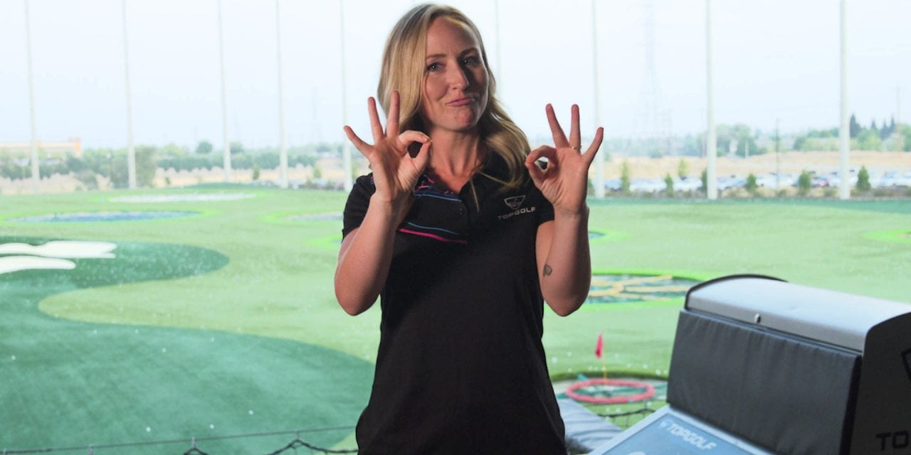 Topgolf Offers Complimentary Classes for Hearing Impaired on September 30