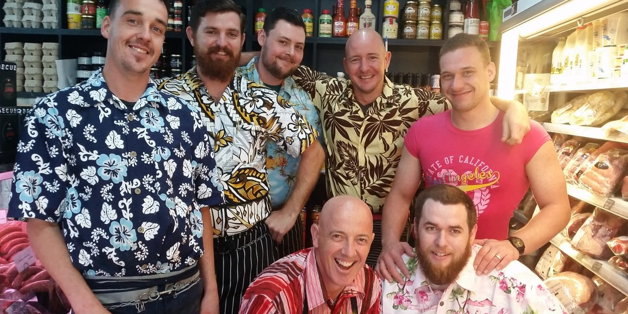 Hear and Say's 'Loud Shirt Day' Aims to Raise Funds for Children with Hearing Loss