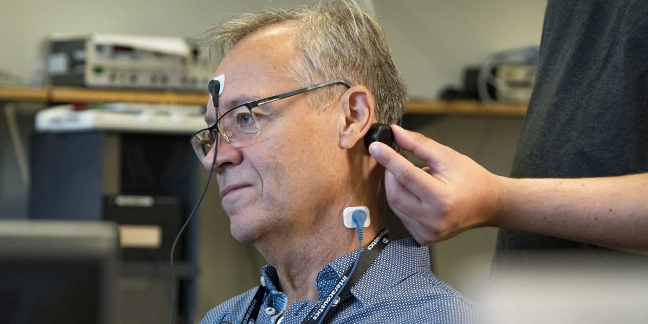 Swedish University Researchers Develop New Test for Balance Disorders
