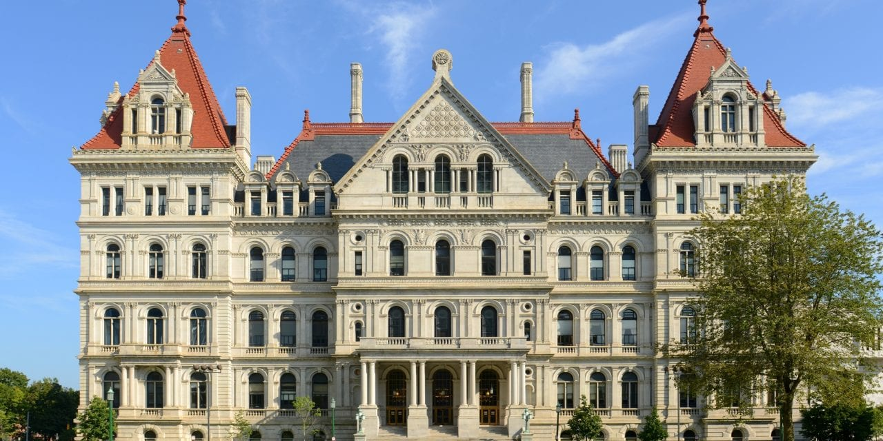 New York Changes Term 'Hearing-impaired' in State Law to 'Deaf or Hard of Hearing'