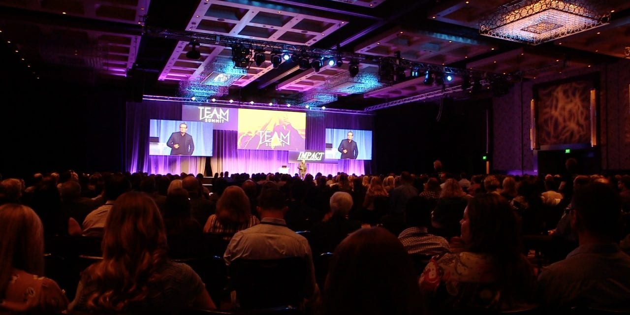 Hearing Care Professionals 'Impact' Industry at 2018 Audigy Team Summit