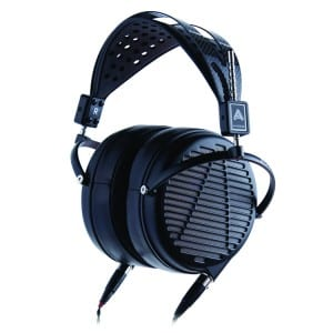 Figure 4. Headphones for mixing the music.