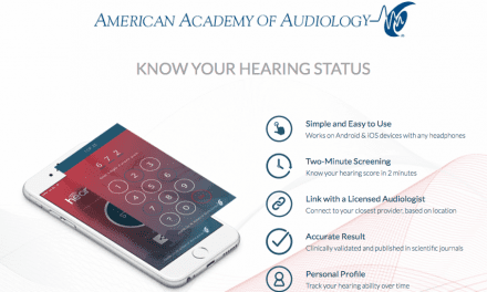 HearScreen USA App to Be Launched by AAA and hearX Group