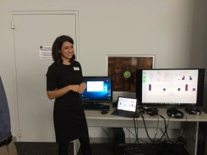 PARC Research Audiologist Lori Rakita, AuD, explains how the AutoSense OS 3.0 technology classifies streamed media in real-time for optimized listening.