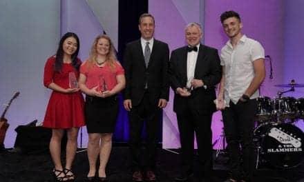 Oticon 'Focus on People Awards' Honor 2018 Winners