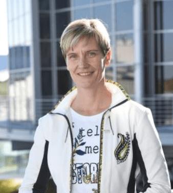 EUHA Elects Beate Gromke as Incoming President