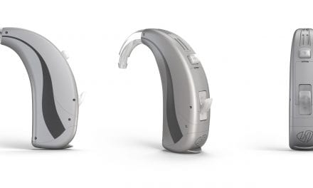 Hansaton Launches beat SHD RS13 and RS675 Power Hearing Aids