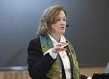 Christine Petit, MD, PhD