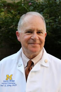 Intraoperative Neurophysiological Monitoring: An Interview with Paul R. Kileny, PhD