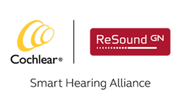 Cochlear and GN Expand Smart Hearing Alliance Collaboration
