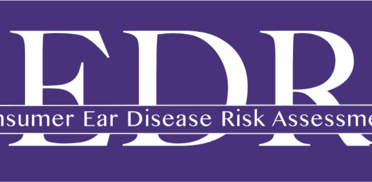 CEDRA: A Consumer Questionnaire to Detect Disease Risk Before Hearing Aid Purchase