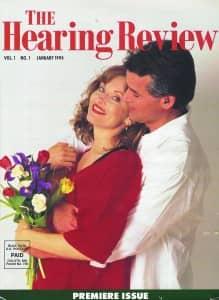 HearingReviewJan1994Cover