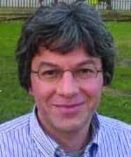 James Nazroo, MD, PhD