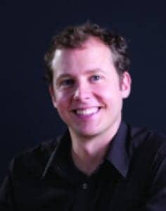 Piers Dawes, PhD