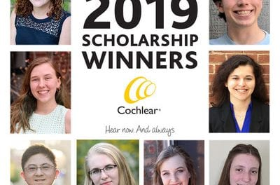 Cochlear Celebration to Take Place February 14-17 in Nashville