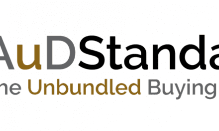 AuDStandard Announces Partnership with ESCO