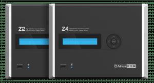 Z Series - AtlasIED