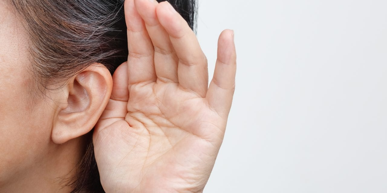 Survey Shows 14% of Hearing Impaired People in Japan Use Hearing Aids
