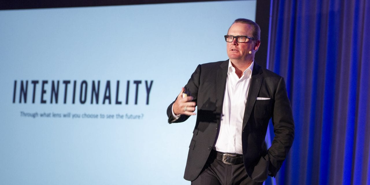 Audigy Owner Summit Took Place February 20-24 in California