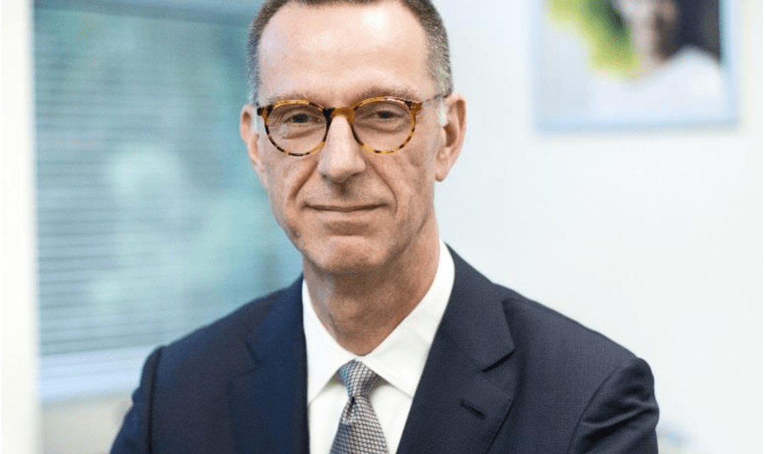 Neuromod Appoints Eric Timm as US CEO