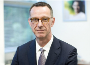 Eric Timm, CEO, Sivantos