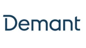 Demant logo