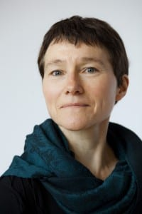 Tine Tjørnhøj-Thomsen