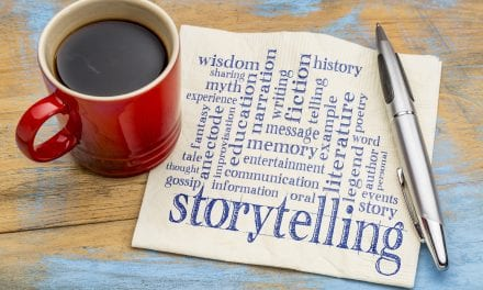 Tell More, Sell More; The Art of Storytelling
