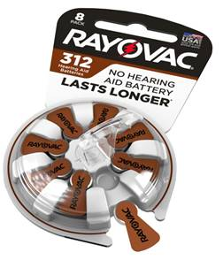 Rayovac Earns WorldStar Package Award from World Packaging Organisation